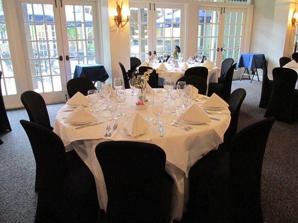 The Blue Fish Restaurant & Oyster Bar