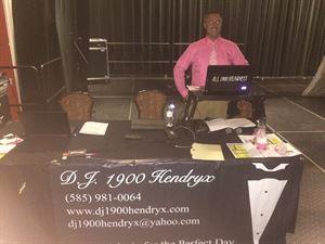 DJ1900Hendryx