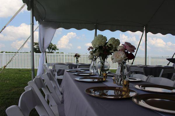 Weddings and Events by Deidra