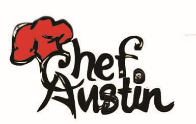 Chef Austin's Southern Cooking and Catering