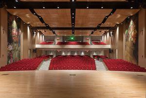 Ecolab Auditorium