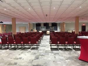 Chuck Williams Conference Center