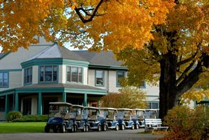 Martindale Country Club