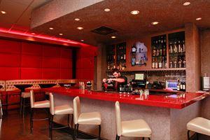 Lila B Lounge