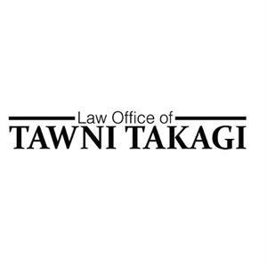 Tawni Takagi Personal Injury Lawyer Los Angeles - Worker Compensation, Slip & Fall Attorney
