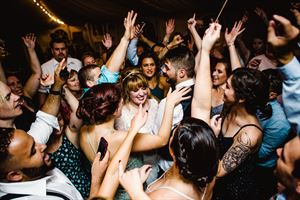 TCM DJ Events