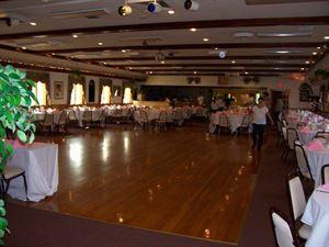 East Bridgewater Commercial Club