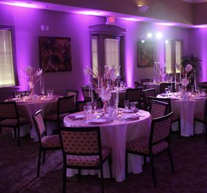 ARD LIGHTING SOUND AND DECOR