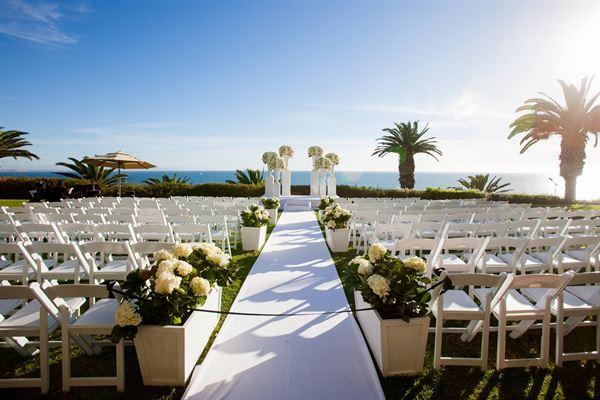Bel-Air Bay Club - Pacific Palisades, CA - Wedding Venue