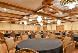Best Western - Prairie Inn & Conference Center