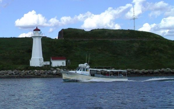 Peggy's Cove Express