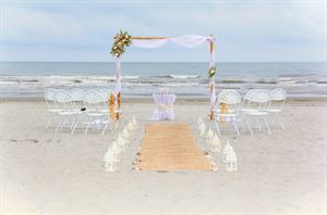 Incredible Beach Weddings
