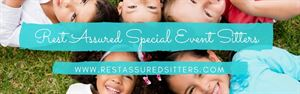 Rest Assured Special Event Sitters