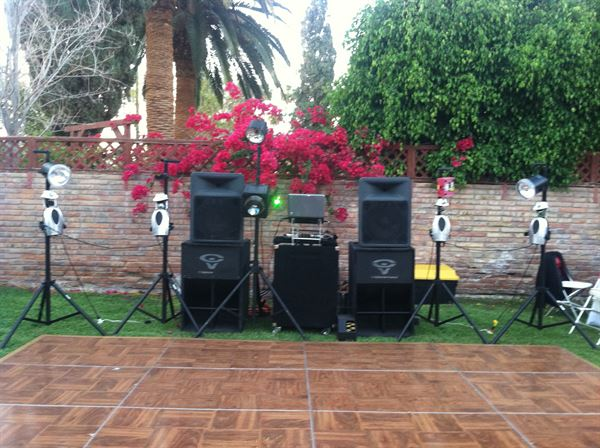 DJ Pro's of Yuma