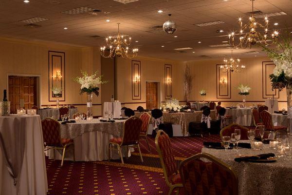 Millennium Hotel Buffalo Buffalo Ny Wedding Venue