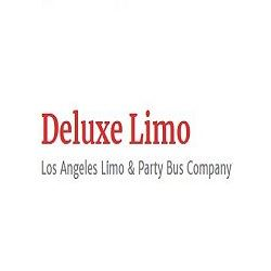 Deluxe Limousine and Transportation Inc.