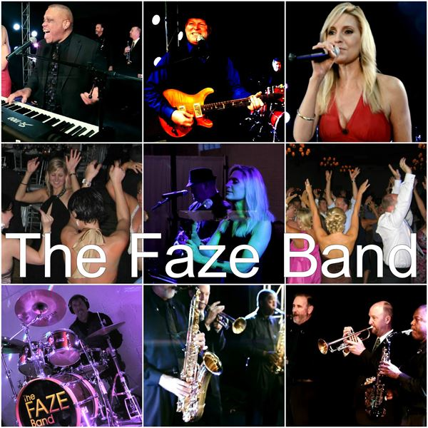 THE FAZE BAND