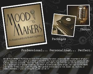 Mood Makers Events