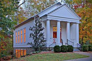 Blount Springs Chapel