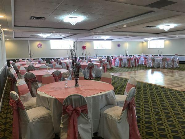 Wyndham Garden Kenosha Harborside Kenosha Wi Wedding Venue