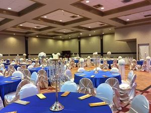 Kent Event Center