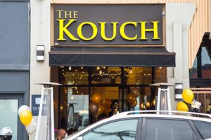 The Kouch By Simon Says Coffee