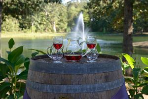 Copper Dock Winery