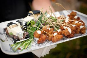 Silver Spoon Catering