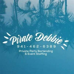 Pirate Debbie's Private Party Bartending and Event Staffing