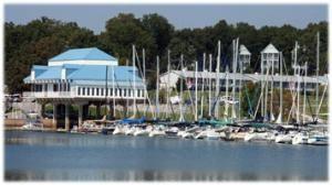Commonwealth Yacht Club