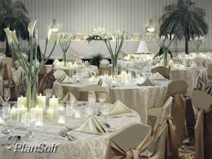 Peachtree Ballroom Section B