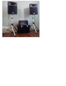Sound Rental Columbus