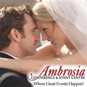 Ambrosia Event Centre