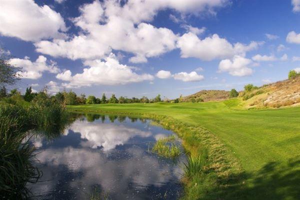 Tierra Rejada Golf Club