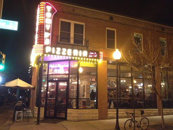 Tony P's Bar & Pizzeria