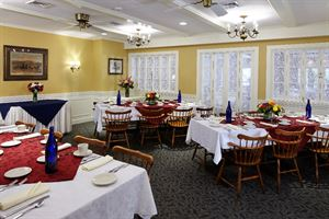 Middlesex Room