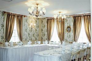 Thoreau Room