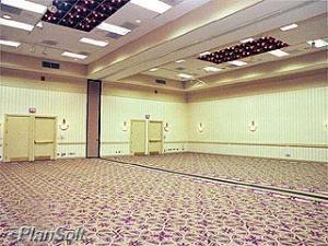 Peachtree Ballroom Section C