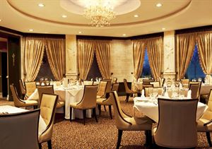 The Persian Palace Restaurant & Banquet Hall