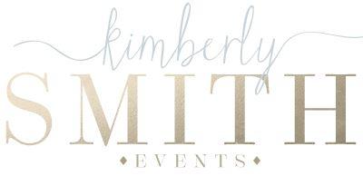 Kimberly Smith Events