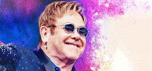 2018 Elton John Concerts