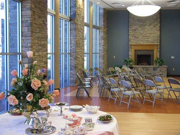 Winter Garden Wedding Venues West Orange Church Of Christ