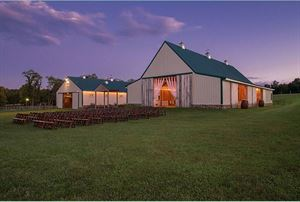 The Barns at Maple Valley Farm