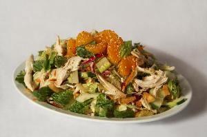 Chicken Maison Healthy Mediterranean Cuisine-Caterer