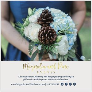 Magnolia and Pine Events