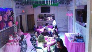 Célavi Banquet Hall