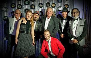 The VIVA Band
