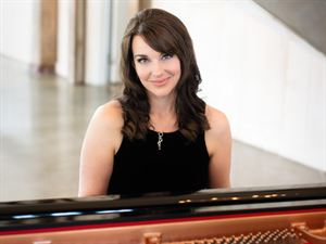 Kimberley Dunn - Ottawa Singer & Pianist (Wedding & Event Music)