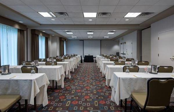 Hilton Garden Inn Baltimore/Owings Mills