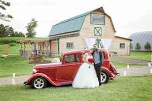 Deep Well Farm Weddings & Events